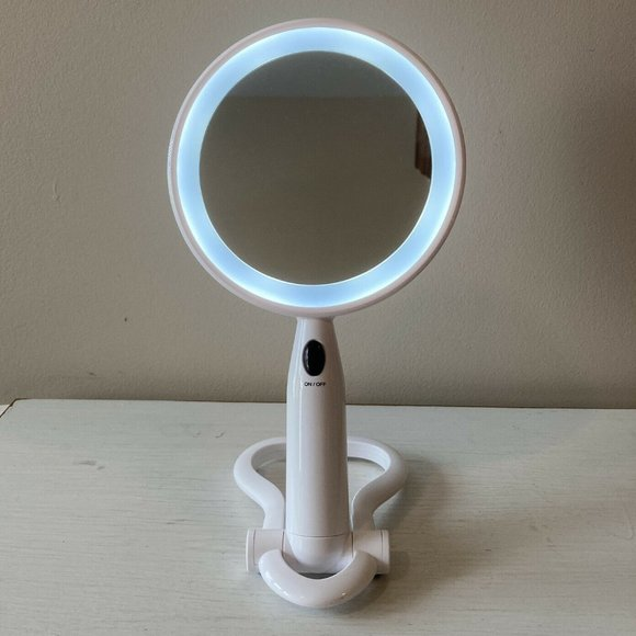 Conair Other - Conair Reflect Foldable Light Up Travel Mirror